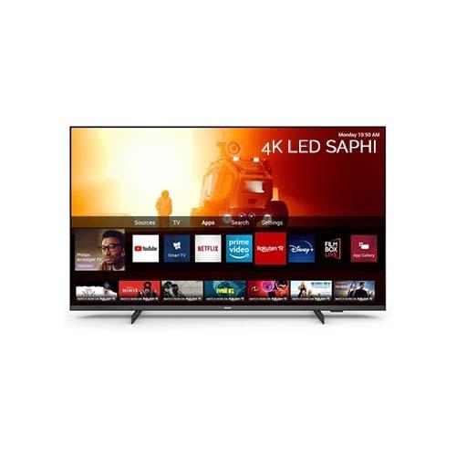 Philips 4K LED SAPHI Smart TV's