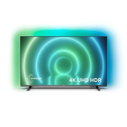 Philips 4K UHD HDR Android TV's with Ambilight
