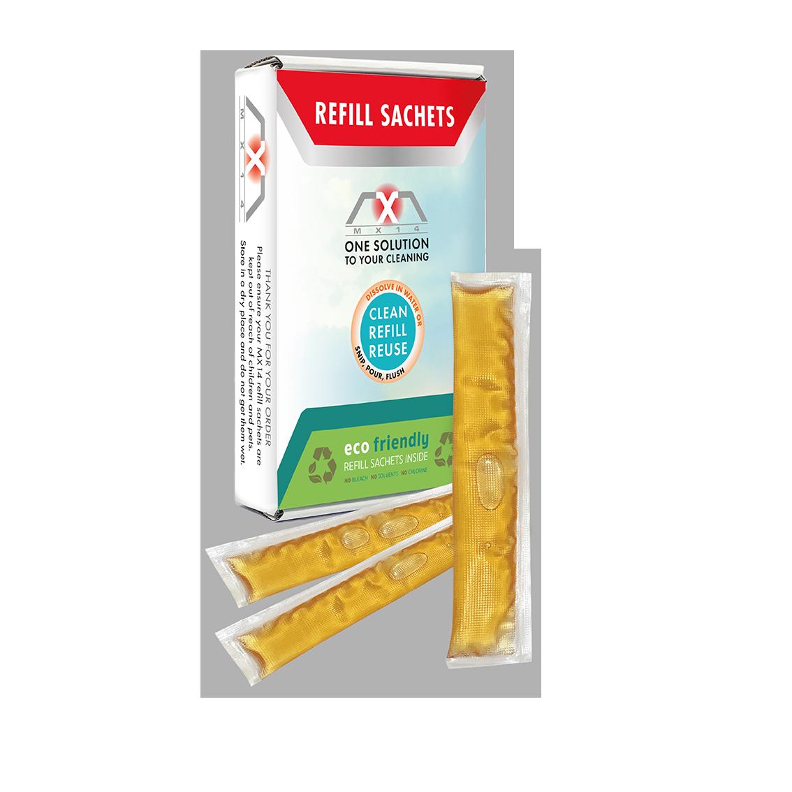 MX14 Refill Pack