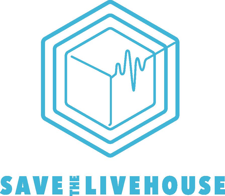 SAVE THE LIVEHOUSE